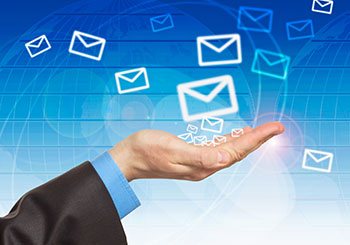 Email/Spam Protection San Antonio TX